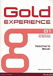 Gold Experience B1 książka nauczyciela