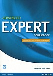 Advanced Expert Coursebook with Audio CD