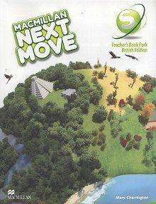 Macmillan Next Move Starter książka nauczyciela