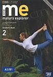 Matura Explorer New 2 podręcznik