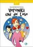 Veronika und die Liebe (500 słów) Książka+CD