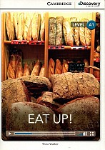 Eat Up! (poziom A1) Book with Online Access