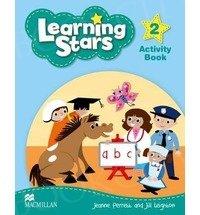 Learning Stars Pacynka