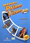 Matura Prime Time Plus Elementary ćwiczenia