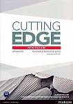 Cutting Edge 3rd Edition Advanced Teacher's Resource Book with Resource Disc
