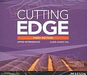 Cutting Edge 3rd Edition Upper-Intermediate Class CD