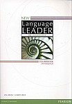 New Language Leader Pre-Intermediate Coursebook with MyEnglishLab