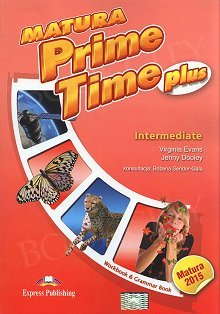 Matura Prime Time Plus Intermediate ćwiczenia