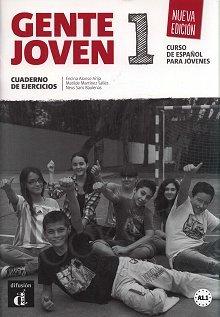 Gente Joven 1 (Nueva Ed) Ćwiczenia