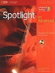 Spotlight on Advanced (2nd Edition) Student's Book with DVD-ROM including Class Audio