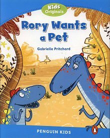Rory Wants a Pet