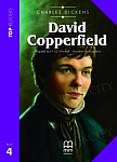 David Copperfield Student's Book (with CD)
