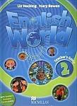 English World 2 książka nauczyciela