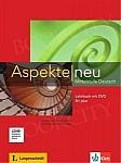 Aspekte NEU B1+ Lehrbuch mit DVD