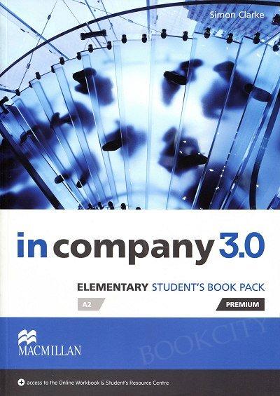 In Company 3.0 Elementary podręcznik