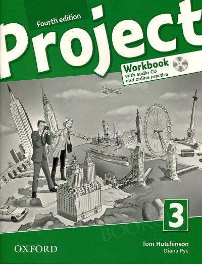 Project 3 (4th Edition) ćwiczenia