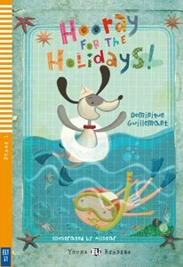 Hooray for the Holidays! Book + CD