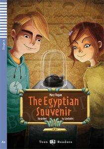 The Egyptian Souvenir (poziom A2) Książka+CD