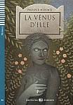 La Vénus d'Ille Book + CD