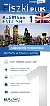Angielski Fiszki PLUS Business English 1 Fiszki + program + nagrania mp3 online
