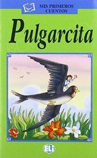 Pulgarcita Książka + CD