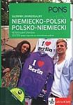 Słownik uniwersalny niemiecko-polski polsko-niemiecki