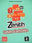 Zenith 2 A2 Ćwiczenia