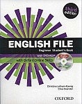 English File Beginner (3rd Edition) (2015) Student's Book with iTutor and Online Skills