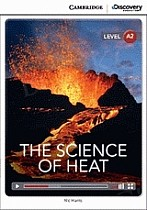 The Science of Heat Book with Online Access