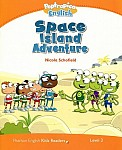 Our Discovery Island - Space Island Adventure