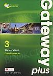 Gateway Plus 3 (WIELOLETNI) podręcznik