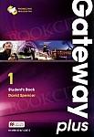 Gateway Plus 1 (WIELOLETNI) podręcznik