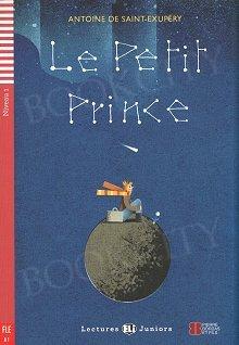 Le Petit Prince Książka + audio mp3