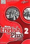 New English Plus 2 (WIELOLETNI 2015) Materiały ćwiczeniowe - wersja pełna z Online Practice