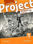 Project 1 Workbook with Audio CD and Online Practice