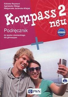 Kompass Neu 2 Nowa edycja 2015 podręcznik