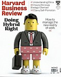 Harvard Business Review (USA)