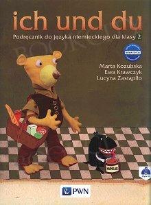 ich und du dla klasy 2 Nowa edycja podręcznik