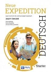 Neue Expedition Deutsch. Starter ćwiczenia