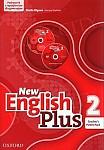 New English Plus 2 (WIELOLETNI 2015) Teacher's Power Pack