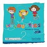 Les Loustics 2 audio CD PL