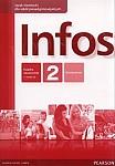 Infos 2 (WIELOLETNI) książka nauczyciela