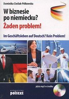 W biznesie po niemiecku? Żaden problem!
