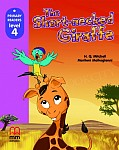 The Short-necked Giraffe Book with Audio CD/CD-ROM