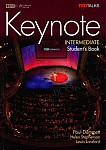 Keynote B1 Intermediate Combo Split A + DVD-ROM + WB Audio