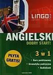 Angielski Dobry start 3 w 1 Książka+MP3