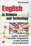 English in Science and Technology
