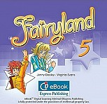 Fairyland 5 Interactive eBook