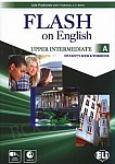 Flash on English Upper-intermediate A Student's Book and Workbook