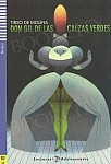 Don Gil De Las Calzas Verdes (pozim A2) Book + cd